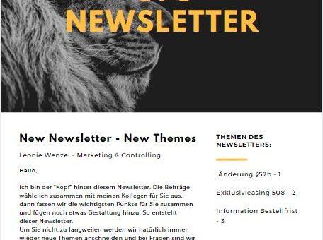 August Newsletter CTC