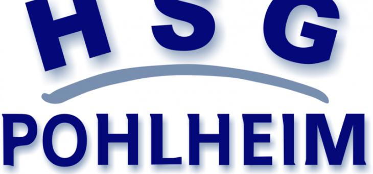 Sponsoring HSG Pohlheim
