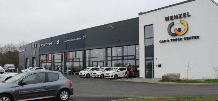 Bilder Firmengebäude