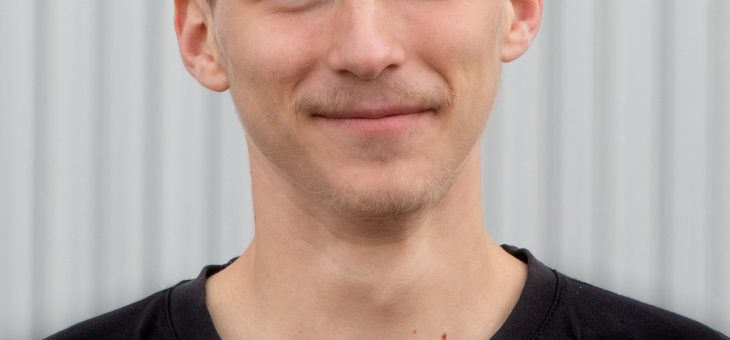 Maximilian Kupsch
