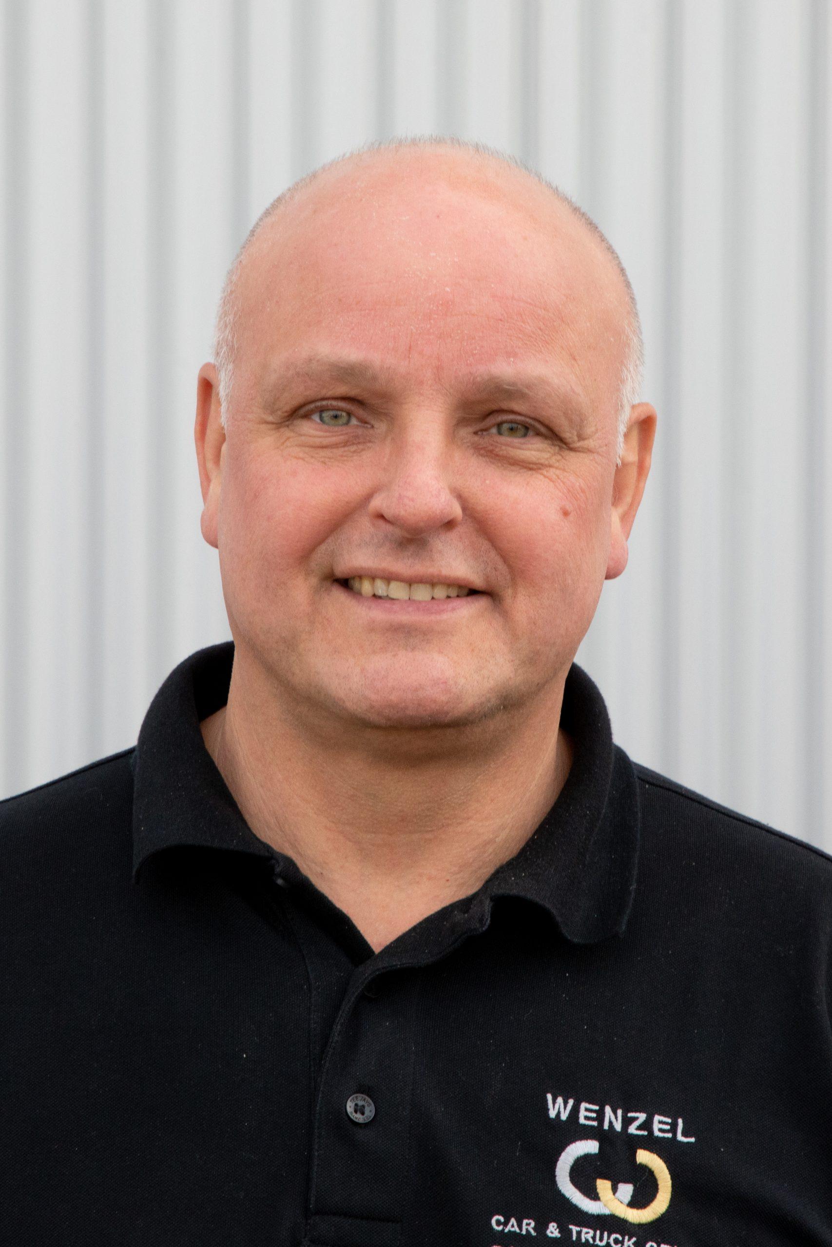 Cliff Kutzschbach