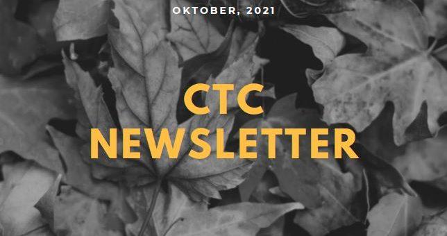 Oktober Newsletter CTC