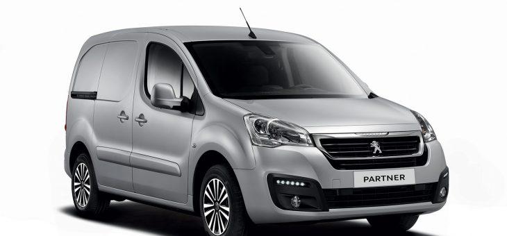 Peugeot Gewerbewochen