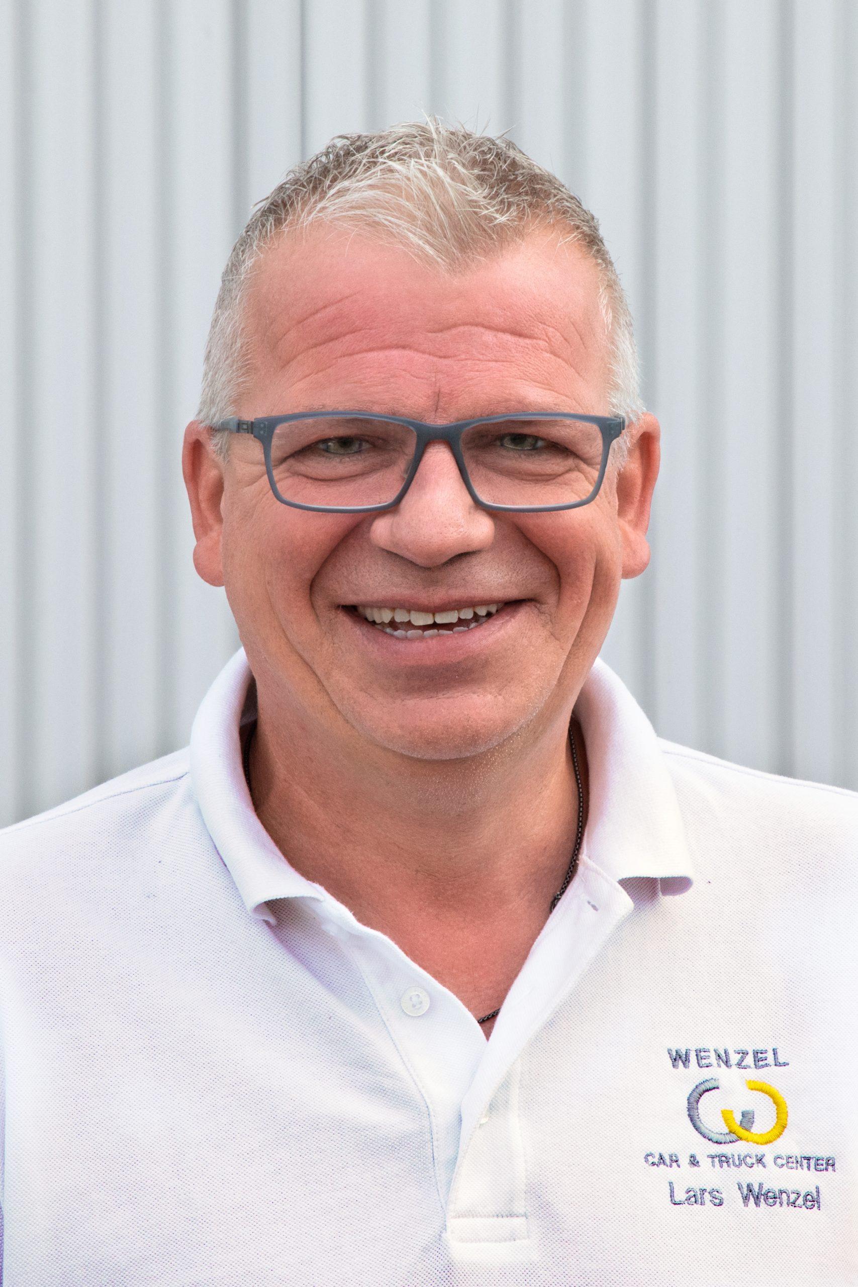Lars Wenzel
