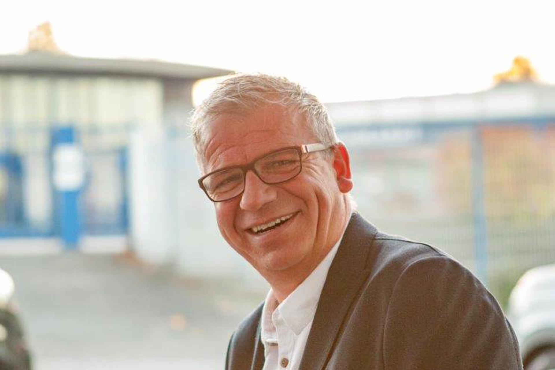 Wenzel Reiskirchen