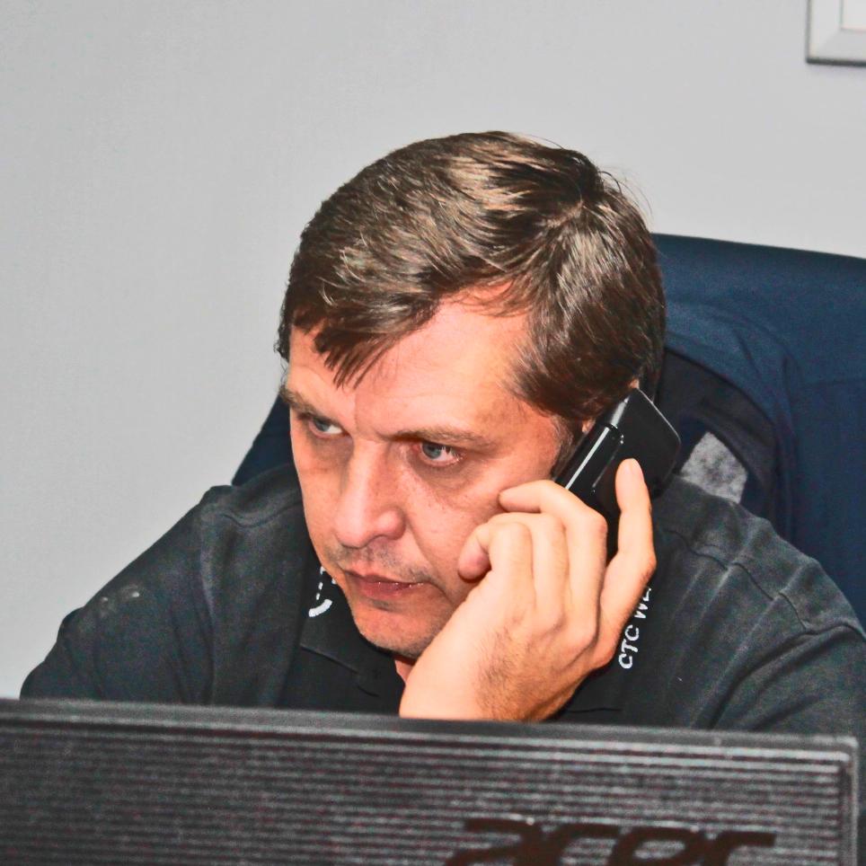 Viktor Kupsch