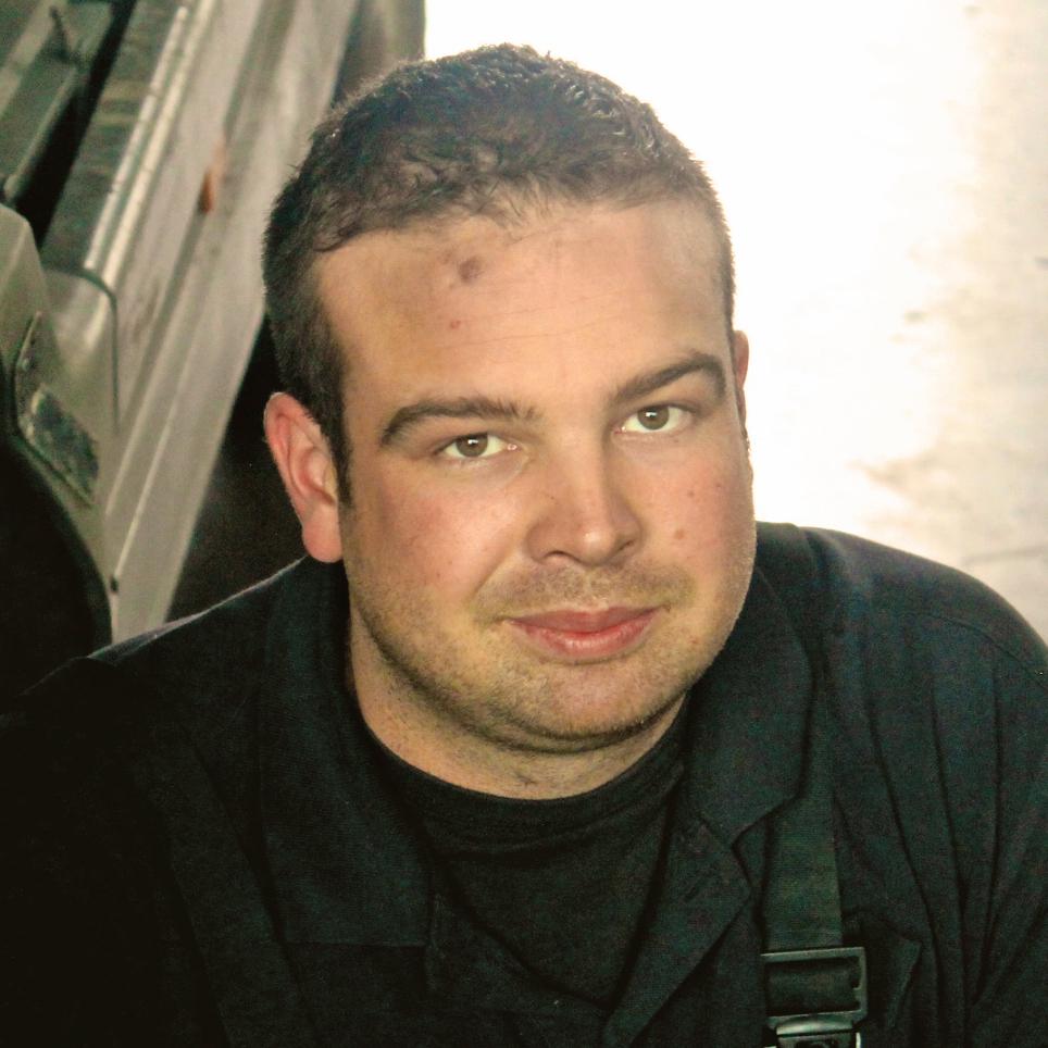 Tobias Weidener